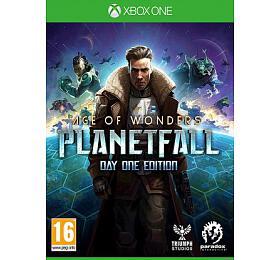 XONE - Age of Wonders: Planetfall - Ubisoft