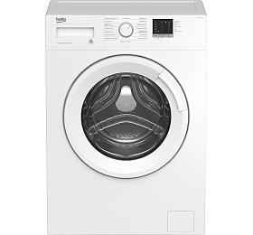 Pračka Beko WUE 6511CSX0 - BEKO