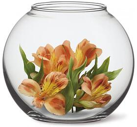SIMAX váza GLOBE 215 koule - SIMAX