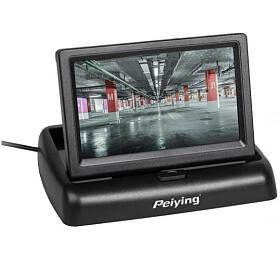 Monitor do auta PEIYING PY0107 - PEIYING