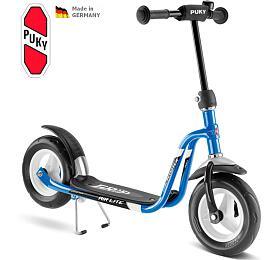 Koloběžka PUKY Scooter R 03, modrá - PUKY
