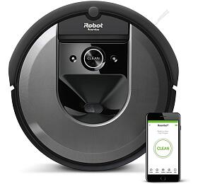 iRobot Roomba i7 (7158) - iRobot