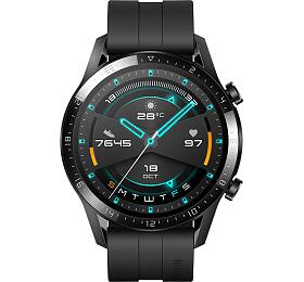 Huawei Watch GT 2, černé - HUAWEI