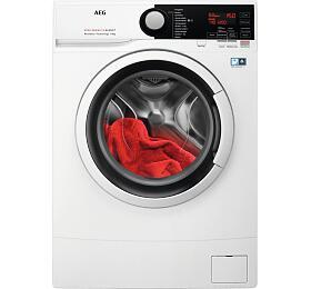 Pračka AEG L6SE26WC SLIM - AEG