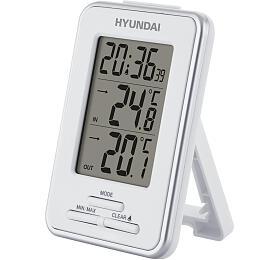 Meteostanice Hyundai WS 1021, bílá - Hyundai