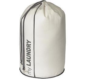 Taška na špinavé prádlo Compactor My Laundry Bag - 38,5 x 70 cm - Compactor