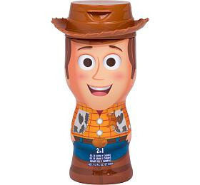 Sprchový gel Disney Toy Story 4, 350 ml - Disney