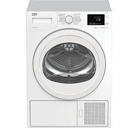 Sušička prádla BEKO EDS 7534 CSRX - BEKO