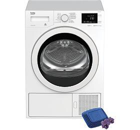 Sušička prádla BEKO EDH 8634 CSRX - BEKO