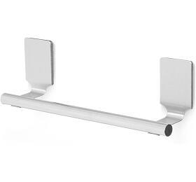 Magnetický věšák na ručníky Compactor - krátký, 23,5 x 4,5 x 6,5 cm - Compactor