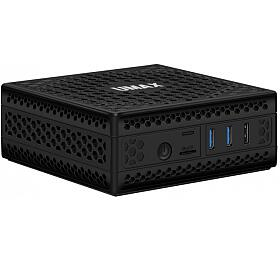 UMAX Mini PC U-Box J50 Pro/ J5005/ 4GB/ 64GB/ 2,5