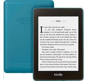 E-book AMAZON KINDLE PAPERWHITE 4 2018, 6