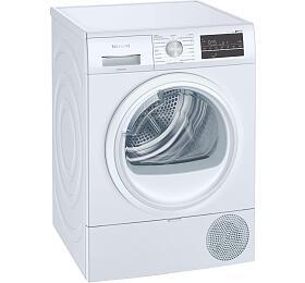 Sušička prádla Siemens WT47RTW0CS - Siemens