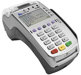 Registrační pokladna FiskalPRO VX 675 GSM, baterie (M265-773-C3-EUF-3) - Hannspree