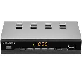 DVB-T2 přijímač GoGEN DVB 272 T2 PVR - GoGEN