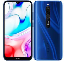 Xiaomi Redmi 8 (4/64GB) modrá (6941059631774) - Xiaomi
