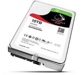 SEAGATE HDD IRONWOLF (NAS) 3.5