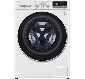 Pračka se sušičkou LG F 4DV709H0 - LG