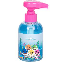 Tekuté mýdlo Pinkfong Baby Shark, 250 ml - Pinkfong