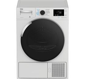 Sušička prádla BEKO DH8544CSARX - BEKO