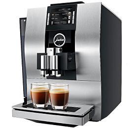 Espresso JURA IMPRESSA Z6 ALUMINIUM - Jura