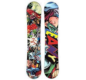 Snowboard Beany Heropunch Velikost: 151 - Beany