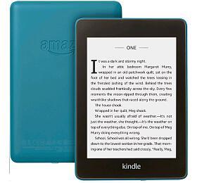 AMAZON e-book reader Kindle PAPERWHITE 4 2018/ 6