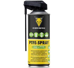 Chemie PTFE-SPRAY COYOTE 90722 400ml - Coyote