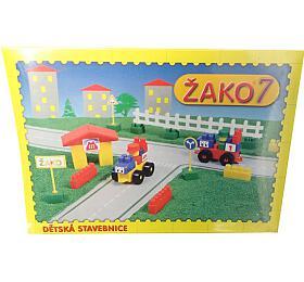 Stavebnice ŽAKO 7 - Acra