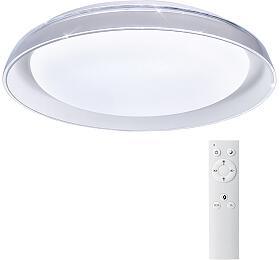 Solight LED stropní světlo Sophia, 60W, 4200lm, stmívatelné, změna chromatičnosti, dálkové ovládání - Solight