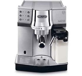 Pákový kávovar DeLonghi EC850 nerez - DeLonghi