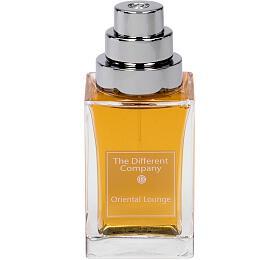 Parfémovaná voda The Different Company Oriental Lounge, 90 ml - The Different Company