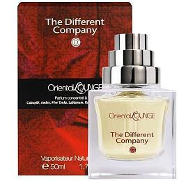 Parfémovaná voda The Different Company Oriental Lounge, 50 ml (tester) - The Different Company