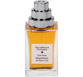 Parfémovaná voda The Different Company Une Nuit Magnétique, 90 ml - The Different Company