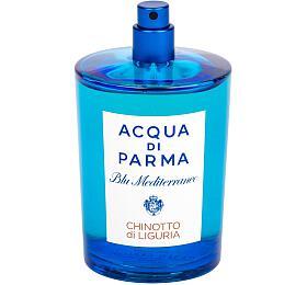 Toaletní voda Acqua di Parma Blu Mediterraneo, 150 ml (tester) - Acqua Di Parma