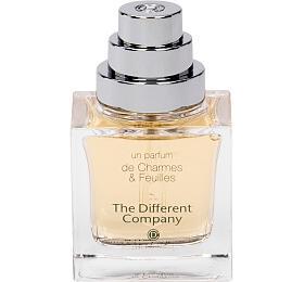 Toaletní voda The Different Company Un Parfum de Charmes et Feuilles, 50 ml - The Different Company
