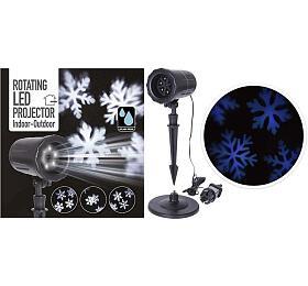 Projektor laserový NEDIS AXY000500 - NEDIS