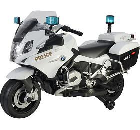 Elektrická motorka Buddy Toys Bec 6021 BMW RT-P - Buddy toys