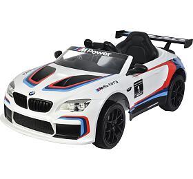 Elektrické auto Buddy Toys Bec 8120 BMW M6 GT3 - Buddy toys