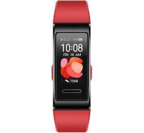 Huawei Band 4 Pro Cinnabar Red (55024890) - HUAWEI