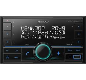 Kenwood DPX-M3200BT - Kenwood