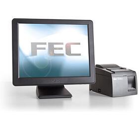 Set FEC EET PP-9635A + tiskárna + SW EET ZDARMA - FEC