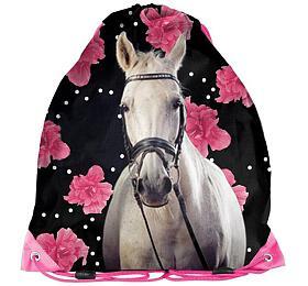 Vak PASO HORSE na tělocvik a přezůvky - OEM