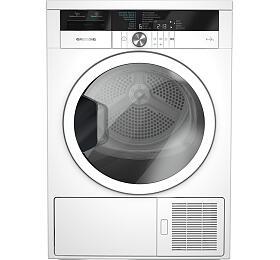 Sušička prádla Grundig GTN 38252 HGP - Grundig