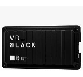 SanDisk WD BLACK P50 externí SSD 2TB WD BLACK P50 Game Drive (WDBA3S0020BBK-WESN) - Sandisk