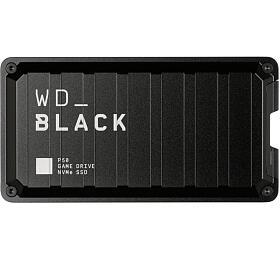 SanDisk WD BLACK P50 externí SSD 500GB WD BLACK P50 Game Drive (WDBA3S5000ABK-WESN) - Sandisk