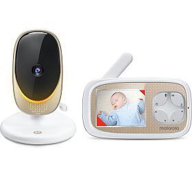 Dětská chůvička MOTOROLA Comfort 40 Connect - Motorola
