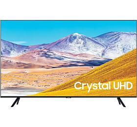 UHD LED TV Samsung UE55TU8072 - Samsung