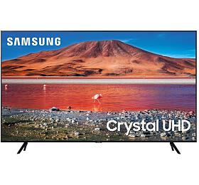 UHD LED TV Samsung UE65TU7072 - Samsung