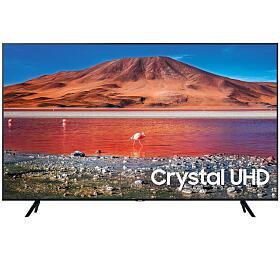 UHD LED TV Samsung UE55TU7072 - Samsung